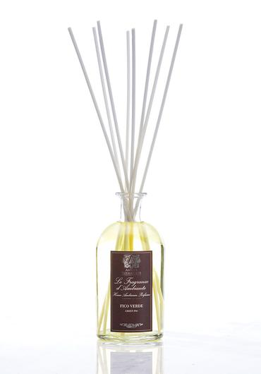 Fico Verde (Green Fig) Home Ambiance Fragrance | Antica Farmacista | b-glowing