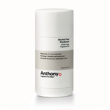 Deodorant Alcohol Free | Anthony | b-glowing