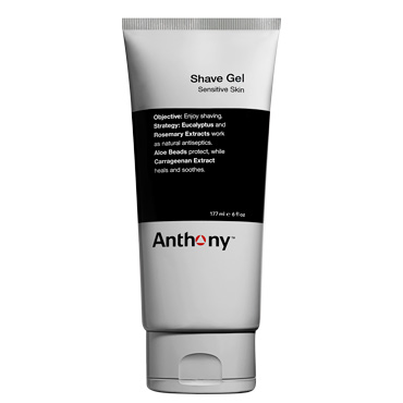 Shave Gel | Anthony | b-glowing