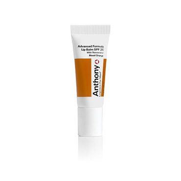 Blood Orange Advanced Formula Lip Balm SPF 25