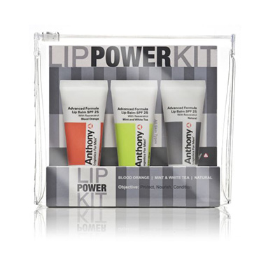 Lip Power Kit