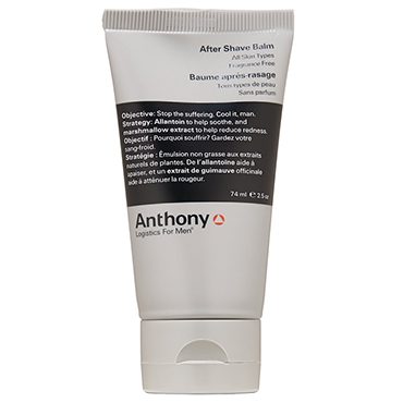 Aftershave Balm | Anthony | b-glowing