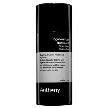 Anthony Ingrown Hair Treatment | Anthony | b-glowing