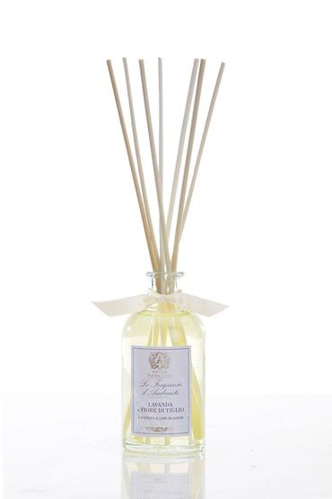 Lavender & Lime Blossom Petite Home Ambiance | Antica Farmacista | b-glowing