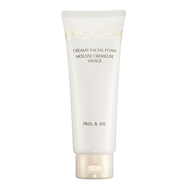 Creamy Facial Foam Cleanser