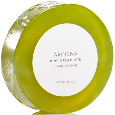 Kiwi Cream Bar - Refill | ARCONA | b-glowing