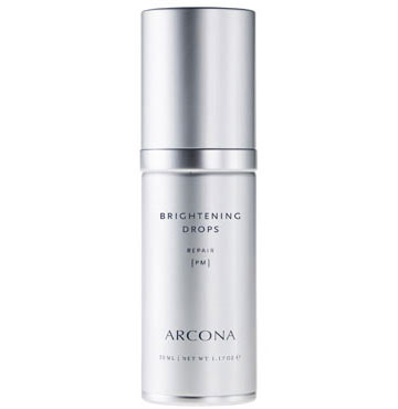 Brightening Drops | ARCONA | b-glowing