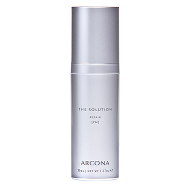 The Solution | ARCONA | b-glowing