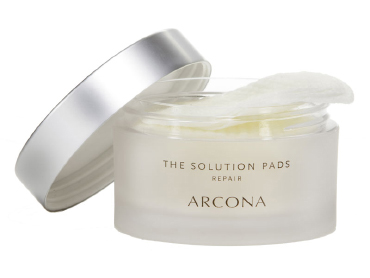 The Solution Pads | ARCONA | b-glowing