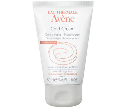 Cold Cream Hand Cream | Avene  | b-glowing