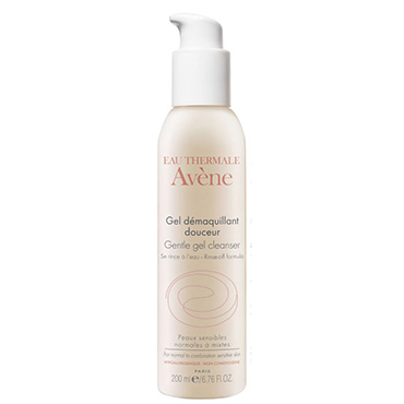 Gentle Gel Cleanser | Avene  | b-glowing
