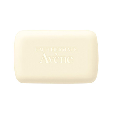 Cold Cream Ultra Rich Cleansing Bar | Avene  | b-glowing