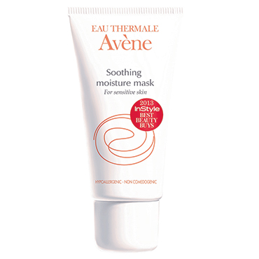 Soothing Moisture Mask | Avene | b-glowing