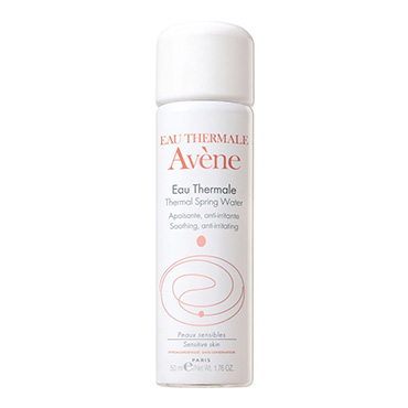 Avène Thermal Spring Water - 1.7 oz | Avene | b-glowing
