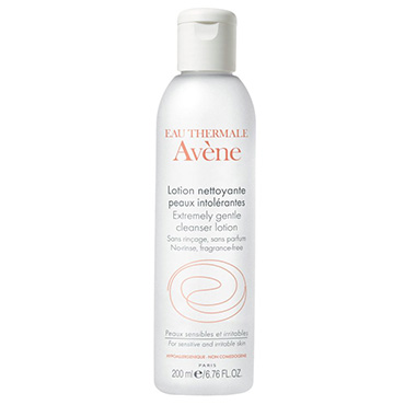 Extremely Gentle Cleanser Lotion | Avene | b-glowing