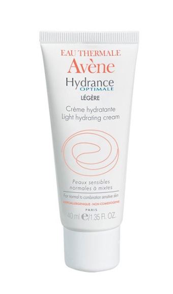 Hydrance Optimale Light Hydrating Cream | Avene | b-glowing