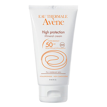 High Protection Cream SPF 50 | Avene | b-glowing