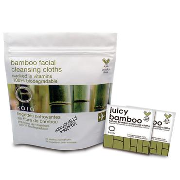 Juicy Bamboo - Travel Size