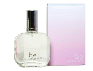 b.e. becker.eshaya Eau de Parfum Spray | b.e. becker.eshaya | b-glowing