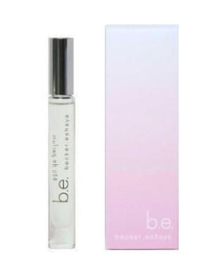 Eau de Parfum Fragrance Pen | b.e. becker.eshaya | b-glowing