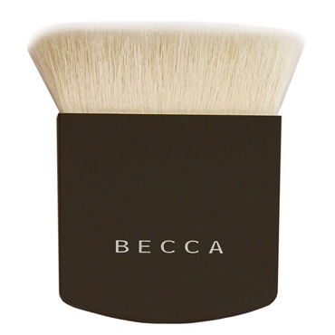 The One Perfecting Brush | BECCA Cosmetics | b-glowing