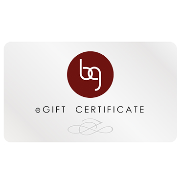 b-glowing eGift Certificate
