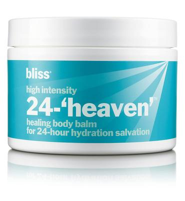 24 Heaven | bliss | b-glowing