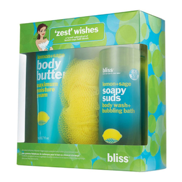 Zest Wishes | bliss | b-glowing