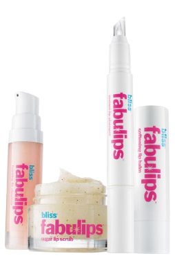 Fabulips Treatment Kit