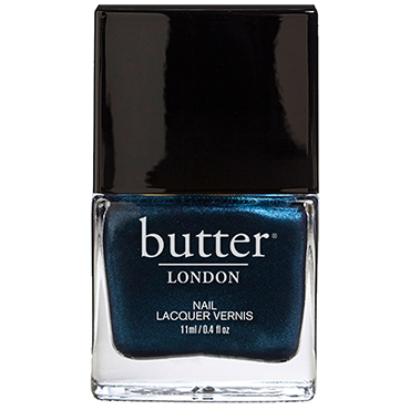 Big Smoke Nail Lacquer | butter LONDON | b-glowing
