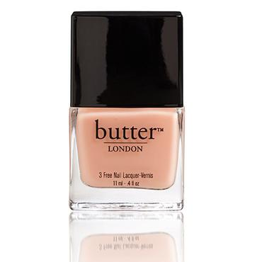 Pink Ribbon Nail Lacquer | butter LONDON | b-glowing
