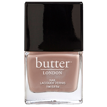 Yummy Mummy Nail Lacquer | butter LONDON | b-glowing