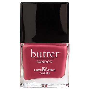 Dahling Nail Lacquer | butter LONDON | b-glowing