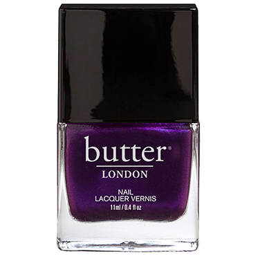HRH Nail Lacquer | butter LONDON | b-glowing
