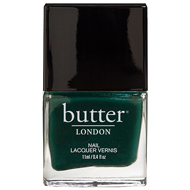 British Racing Green | butter LONDON | b-glowing