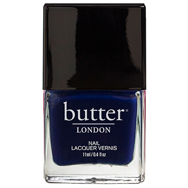 Royal Navy Nail Lacquer | butter LONDON | b-glowing