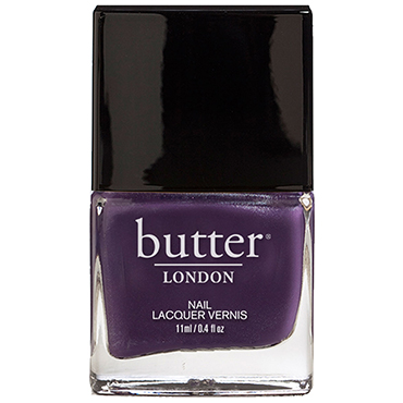 Marrow Nail Lacquer | butter LONDON | b-glowing