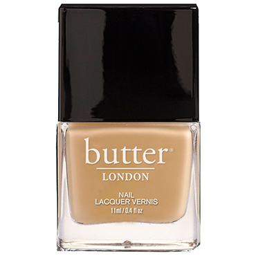 Bumster Nail Lacquer | butter LONDON | b-glowing