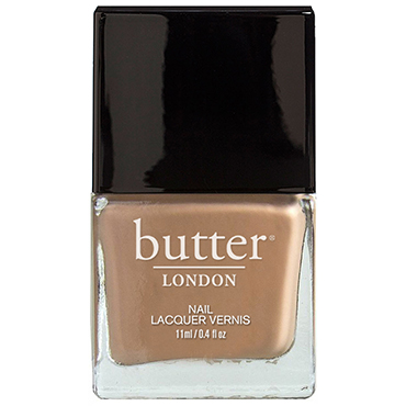Crumpet Nail Lacquer - Limited Edition | butter LONDON | b-glowing