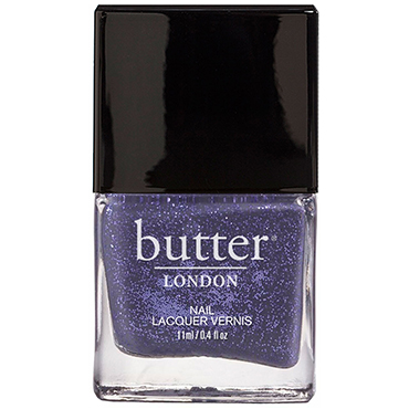 No More Waity, Katie | butter LONDON | b-glowing