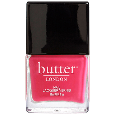 Cake Hole Nail Lacquer | butter LONDON | b-glowing