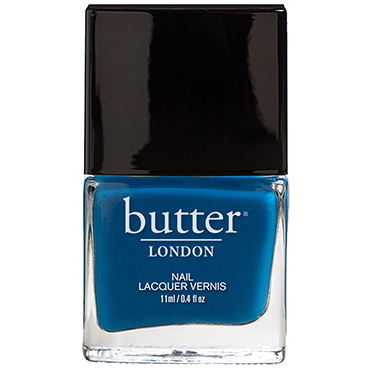 Blagger Spring 2011 Nail Lacquer | butter LONDON | b-glowing