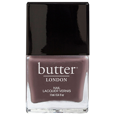 Teetotal Nail Lacquer | butter LONDON | b-glowing