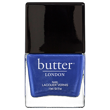 Giddy Kipper Nail Lacquer | butter LONDON | b-glowing