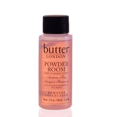 Powder Room Acetone-Free Remover