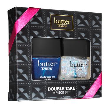 Double Take Ice Duo - Holiday 2013 Limited Edition | butter LONDON | b-glowing