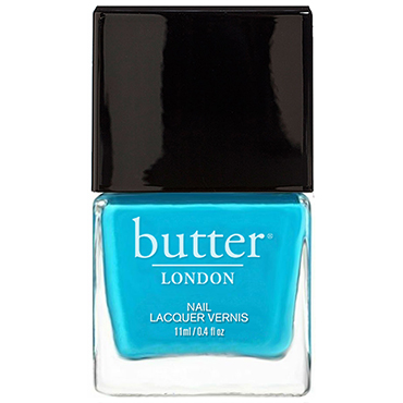 Keks Nail Lacquer | butter LONDON | b-glowing