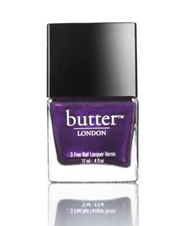 Pitter Patter Nail Lacquer | butter LONDON | b-glowing