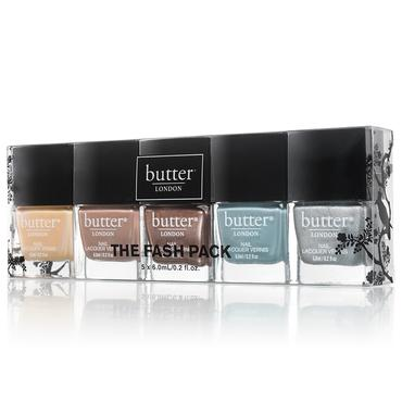 Fash Packs - Holiday 2013 Limited Edition | butter LONDON | b-glowing