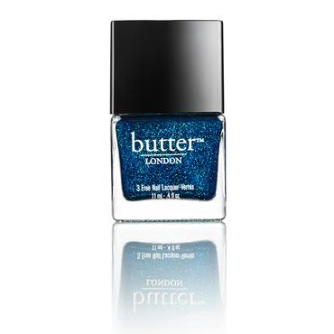 Inky Six Nail Lacquer | butter LONDON | b-glowing